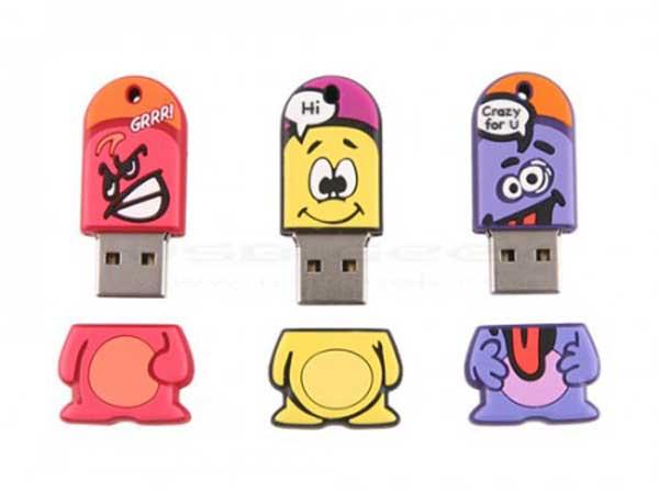 Cartoon-USB