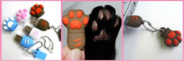Cat-Paw-USB