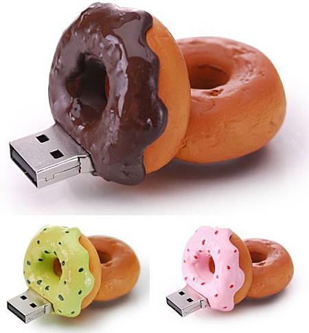 Donut-USB