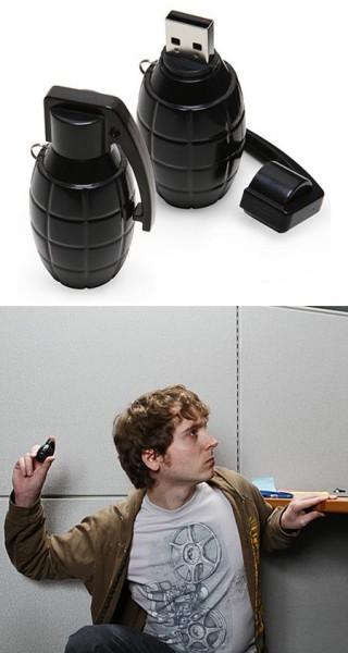 Grenade-USB