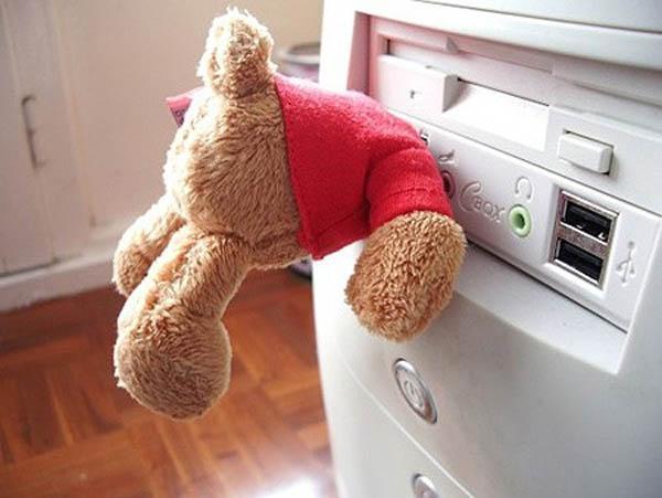 Teddy-USB