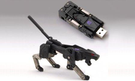 Transformers-USB-Flash-Drive