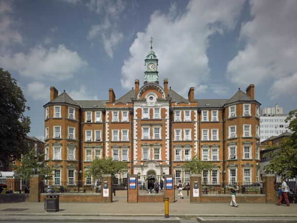 10. Imperial College London