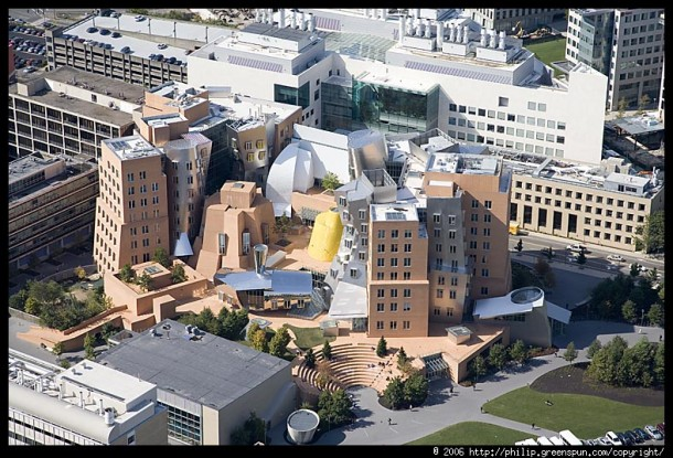 3. Massachusetts Institute of Technology