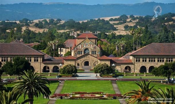 6. Stanford University