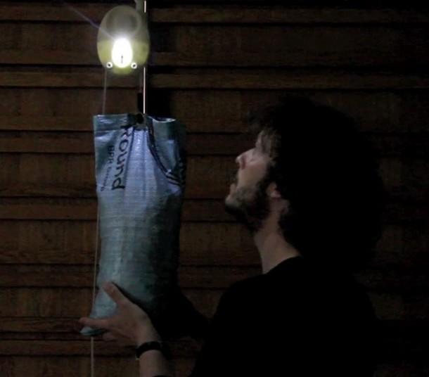 Gravity Light 3