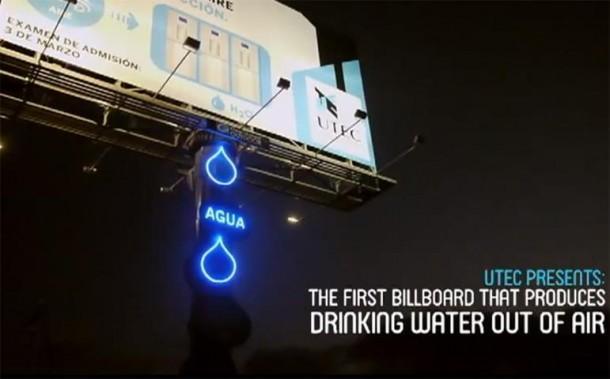 Smart Billboard