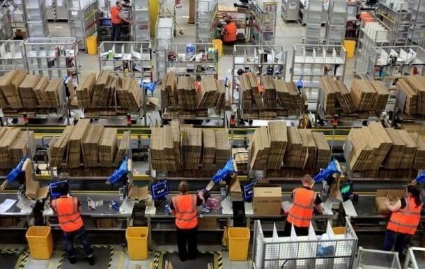 Amazon warehouse-2