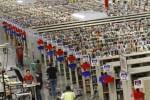 Inside Amazon Warehouse