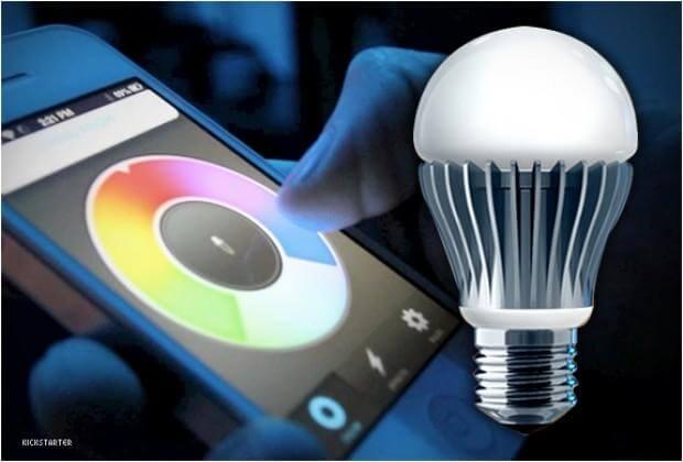 Lifx bulb