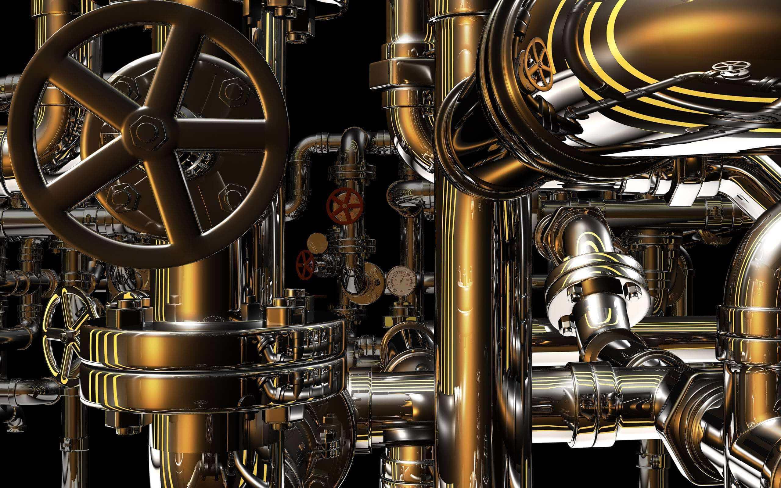 Mechanical engineering wallpaper 01