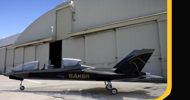 Saker S-1 3