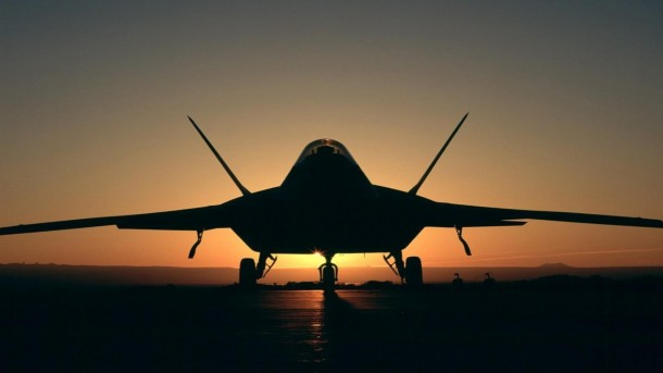 f22 raptor wallpaper