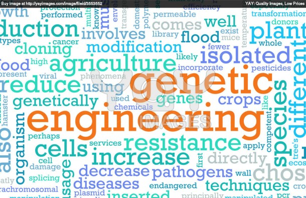 genetic engineering wallpaper