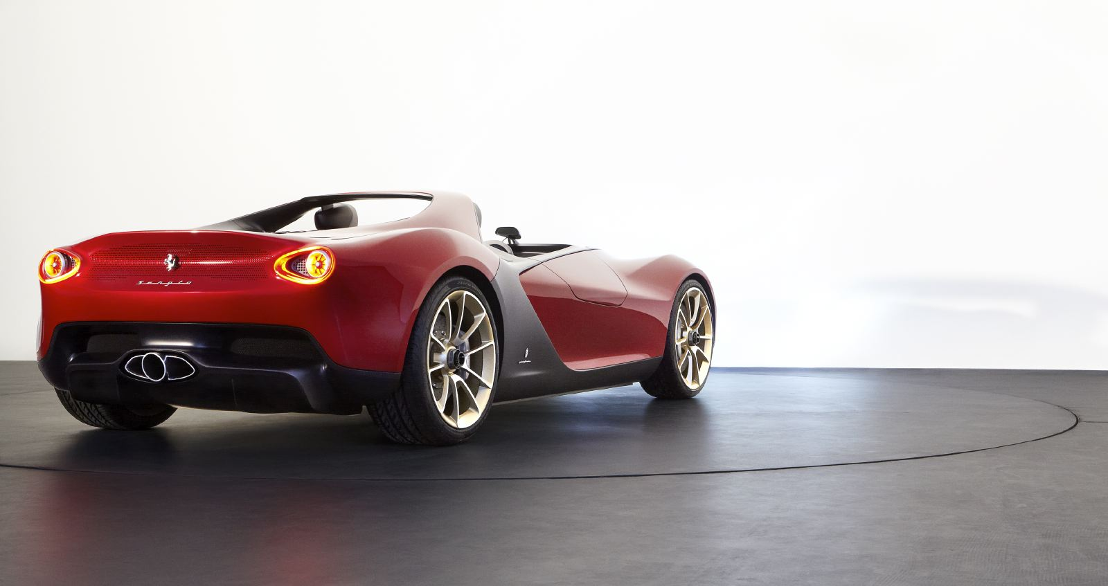Pininfarina Comes Up With Its Own Car Sergio