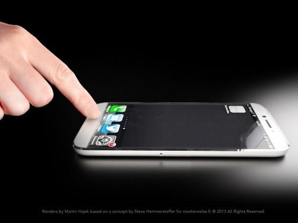 Apple Phablet 2