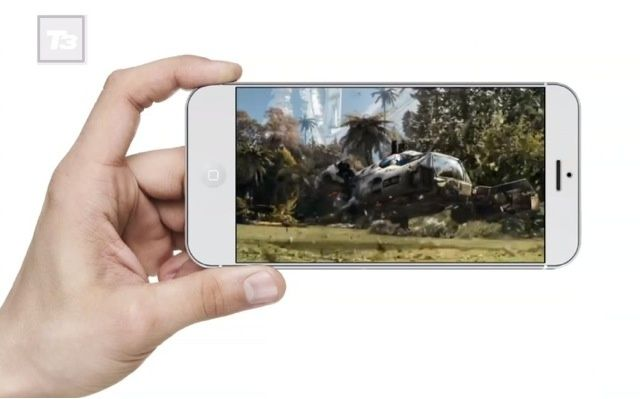 Apple Could Be Releasing Its Own Phablet Very Soon!
