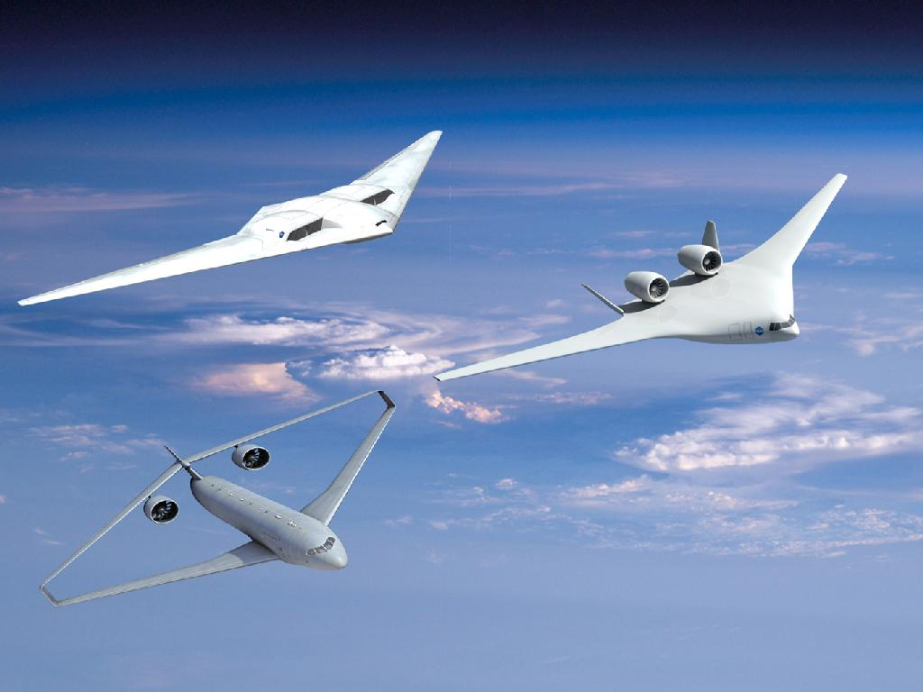 Environmentally Responsible Aviation