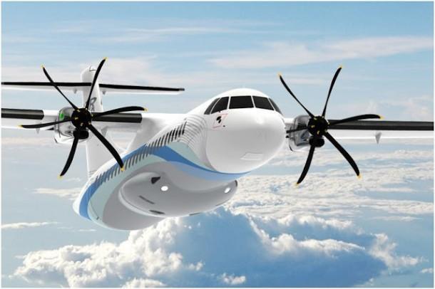 Hybrid Plane 2