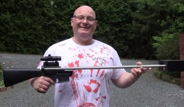 M16 Crossbow 4