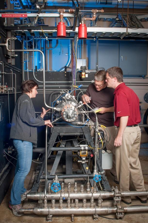 NASA and 3D Printing 2