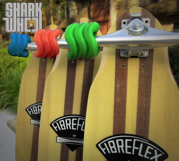 Shark Wheels 2