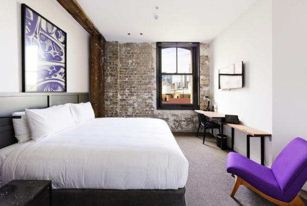 'Instagram Hotel' Lets You Stay For Free If You Have Above 10,000 Followers-2