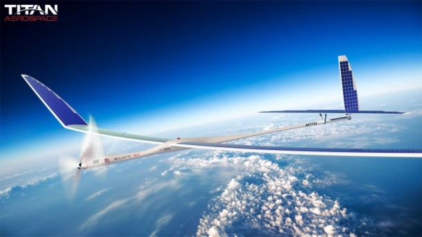 Designer Edge Image of the Day – Solar Powered UAV to Replace Satellites-2