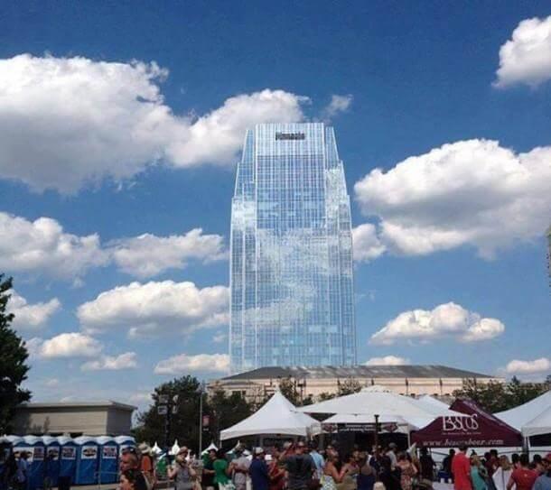 Image of the Day  Invisible skyscraper-1