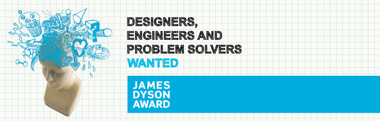 James-Dyson-Design-Competition-Awards-2013