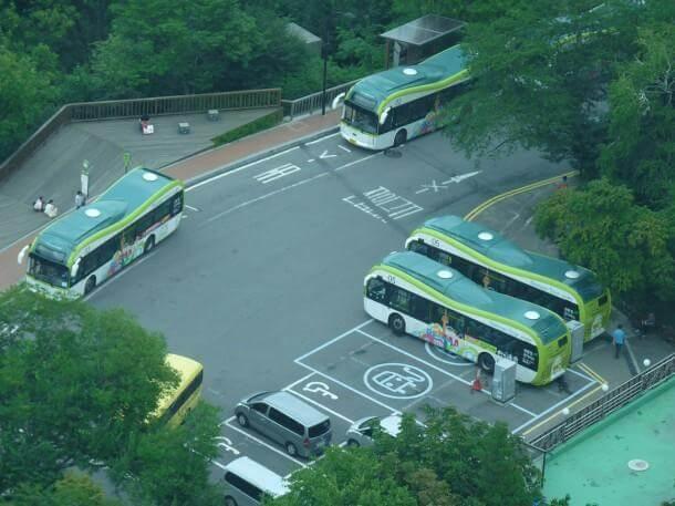 OLEV Bus – Innovative Electric Vehicle for Public Transportation -4