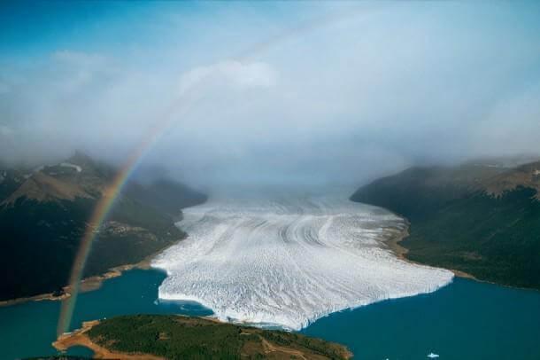 17. Perito Moreno Glacier, Santa Cruz, Argentina