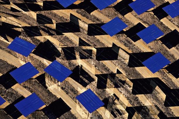 20. Solar Thermal Power Plants in Sanlúcar la Mayor