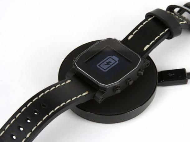 AGENT Smartwatch 2
