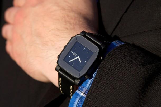 AGENT Smartwatch