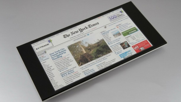 An Angular iPhone 4
