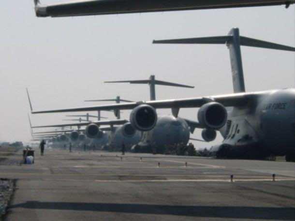 C-17 Globemaster 0