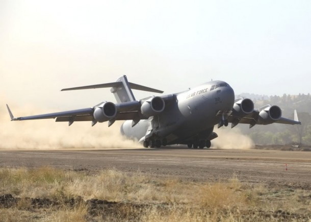C-17 Globemaster 5
