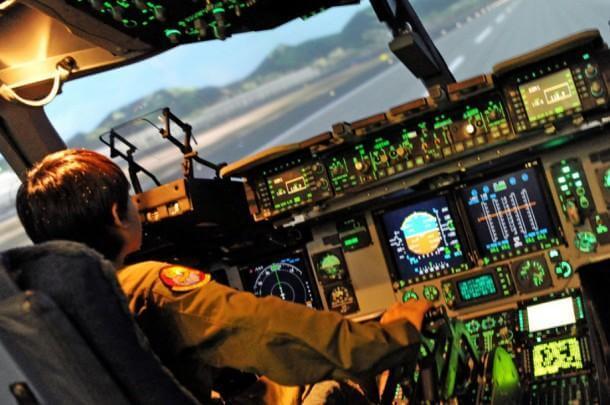 C-17 Globemaster 7