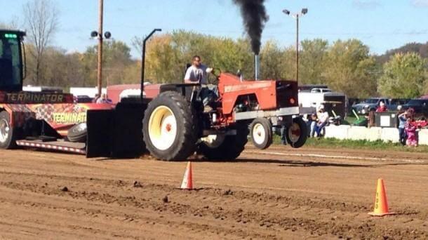 Dirt Car 112
