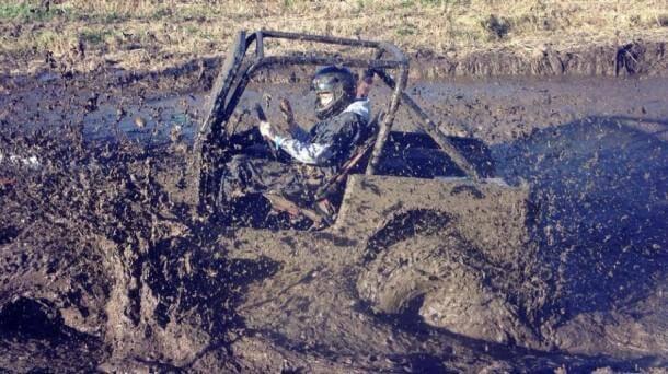 Dirt Car 3