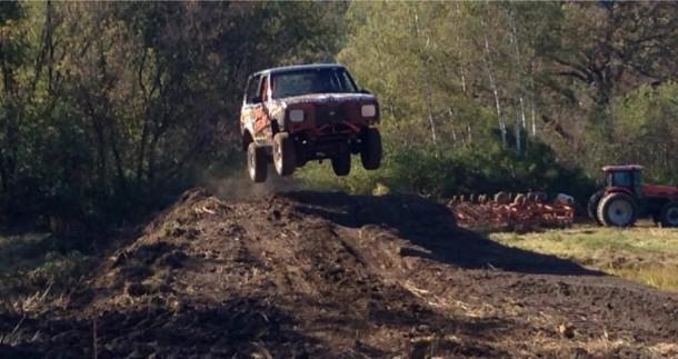 Dirt Car 8