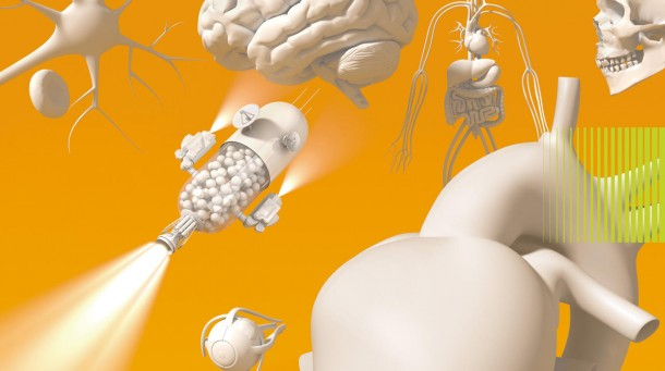 Future of Medical Science – Ingestible Computers