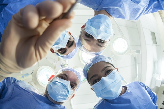 Human Head Transplant Now Possible