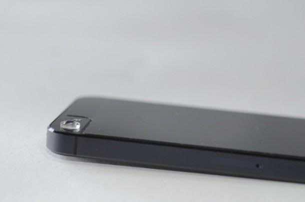 Micro Phone Lens-2