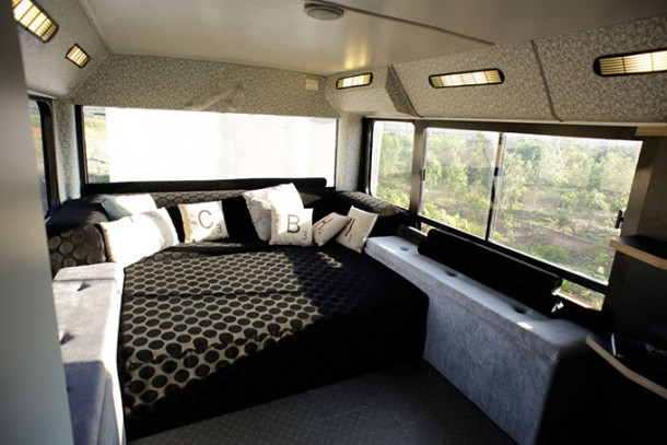 One would never have imagined a useless transport bus changed into a luxury home-4