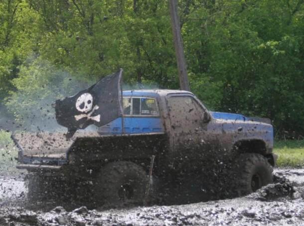 Redneck Offroad vehicles  31