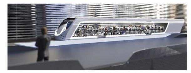 The Horizon Modular Airplane System 5