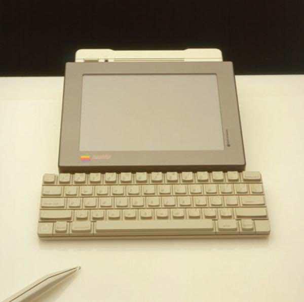 The Macintosh Surface