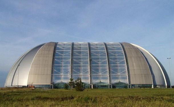 Welcome To Wonders of Man – Tropical Island Resort 3
